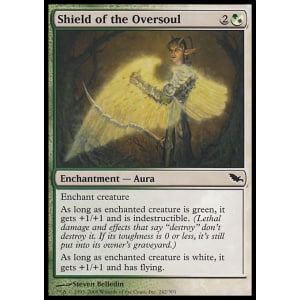 Shield of the Oversoul