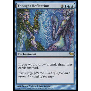 Thought Reflection