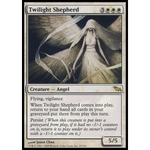 Twilight Shepherd