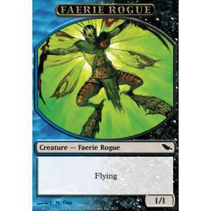 Faerie Rogue (Token)