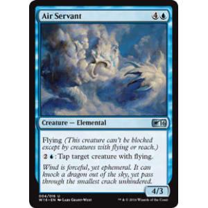 Air Servant