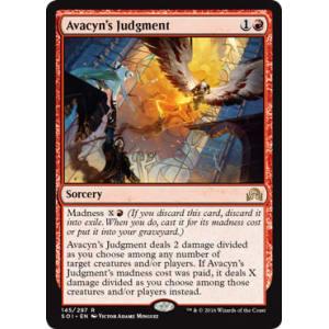 Avacyn's Judgment