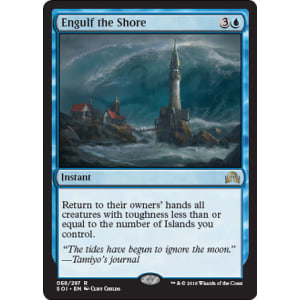 Engulf the Shore