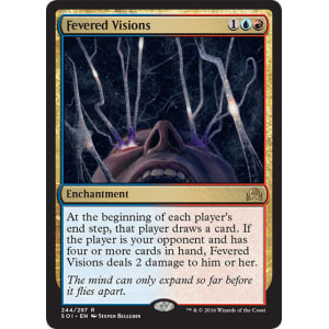 Fevered Visions