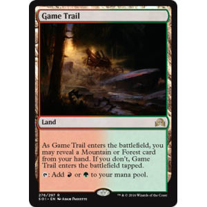 Game Trail