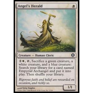 Angel's Herald