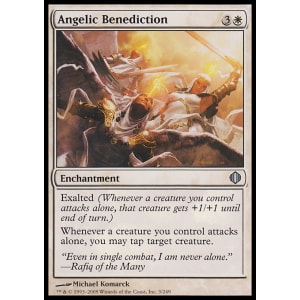 Angelic Benediction