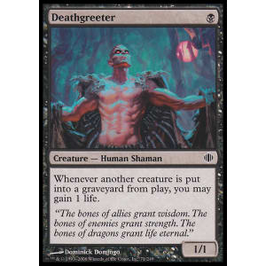 Deathgreeter