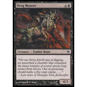 Dreg Reaver
