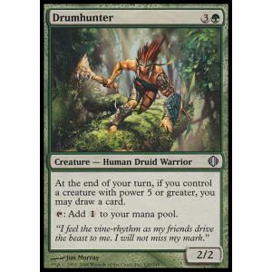 Drumhunter