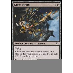 Glaze Fiend