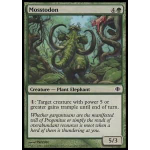 Mosstodon