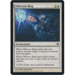 Oblivion Ring