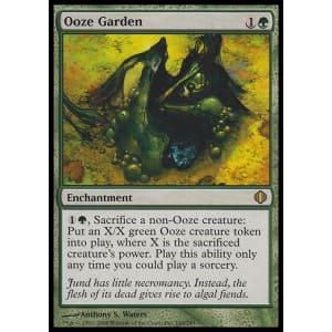 Ooze Garden