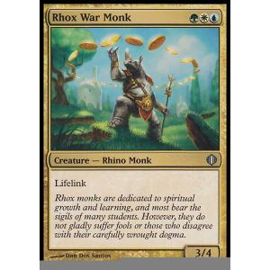 Rhox War Monk