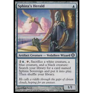 Sphinx's Herald