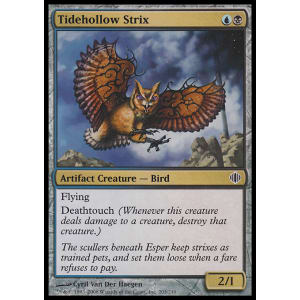 Tidehollow Strix