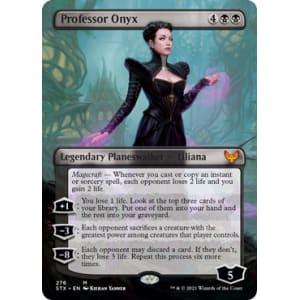 Professor Onyx