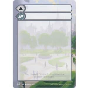 Blank Card 4/9