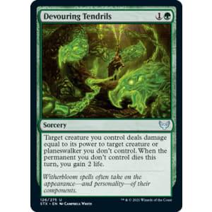 Devouring Tendrils