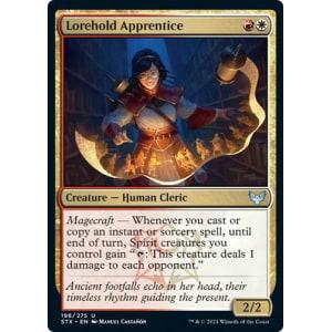 Lorehold Apprentice