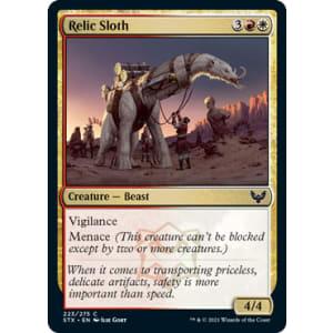 Relic Sloth