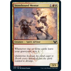 Stonebound Mentor