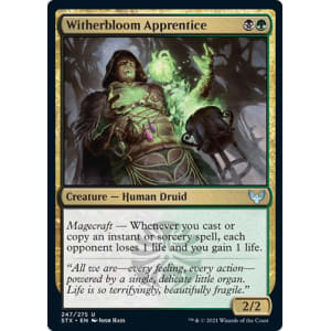 Witherbloom Apprentice