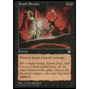 Death Stroke