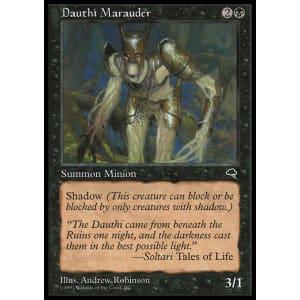 Dauthi Marauder