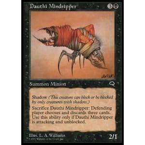 Dauthi Mindripper