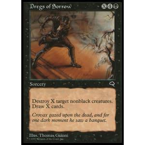 Dregs of Sorrow