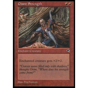 Giant Strength