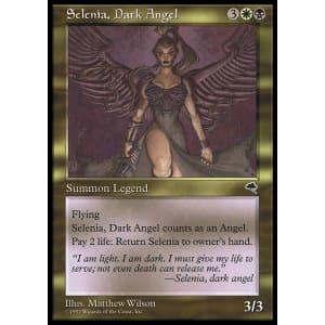 Selenia, Dark Angel