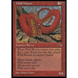 Wild Wurm