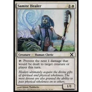 Samite Healer