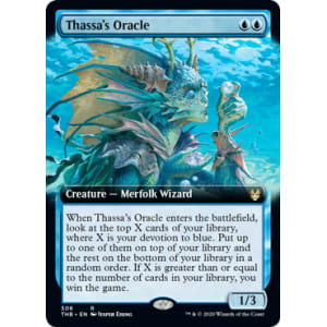 Thassa's Oracle