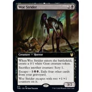 Woe Strider