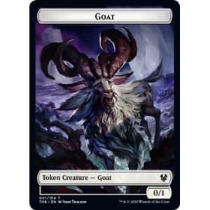 Goat (Token)