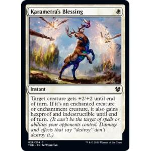 Karametra's Blessing