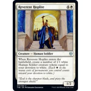 Reverent Hoplite