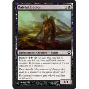 Baleful Eidolon