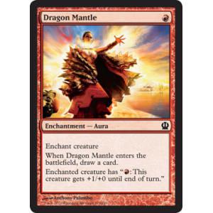 Dragon Mantle