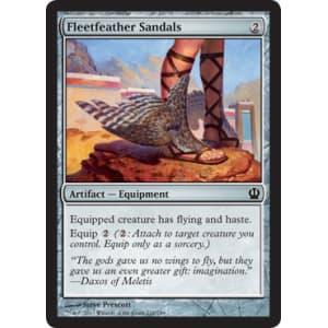 Fleetfeather Sandals