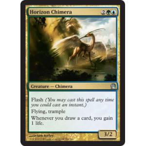 Horizon Chimera