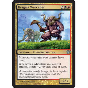 Kragma Warcaller