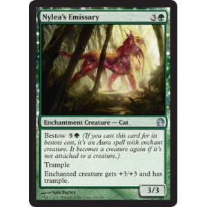 Nylea's Emissary
