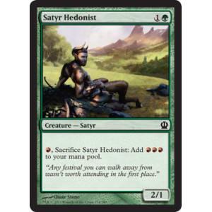Satyr Hedonist