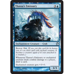 Thassa's Emissary