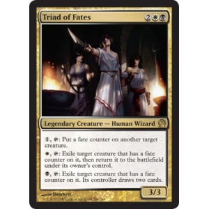 Triad of Fates